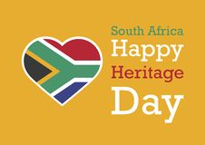 Free Happy Heritage Day Background Vector Royalty Free Stock Photography - 127110097