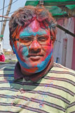 Happy Holi Stock Photos