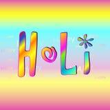 Happy holi Stock Photos