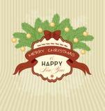 Happy Holiday Background Royalty Free Stock Photos
