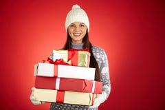 Happy holiday Stock Photography