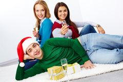 Happy holiday Royalty Free Stock Image