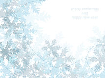 Happy Holidays. Vector illustration of happy holidays stock illustration