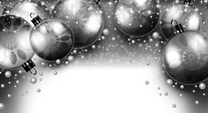 Happy Holidays. An abstract illustration on Happy Holidays Stock Photography