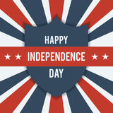 Happy Independence Day. Stock Images
