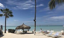 The happy island royalty free stock photography