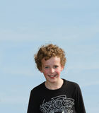 Happy kid royalty free stock photos