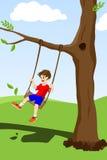 Happy kid Stock Images