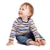 Happy kid Stock Photos