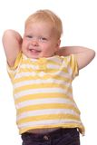 Happy kid Royalty Free Stock Images