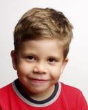 Happy kid. Stock Photography
