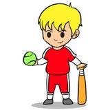 Happy kid character style character Stock Photo