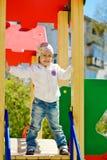 Happy kid Stock Image