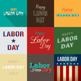 Happy labor's day Royalty Free Stock Photography
