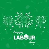 Happy Labour Day design concept. Vector. Happy Labour Day design concept. Vector Vector Illustration