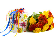 Happy life event Stock Photo
