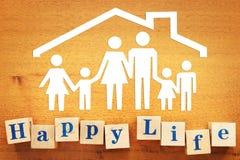 happy life pojęcia tła kosztów właścicieli czarnych konceptualnych domu do domu obraz zarobić reprezentuje zdjęcie royalty free
