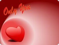 Happy Love in Valentine Day Stock Photos
