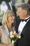 Happy Loving Couple stock photography