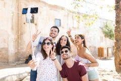 Capturing Happy Memories With Best Buddies stock photos