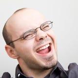 Happy man Royalty Free Stock Photo