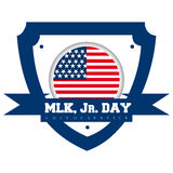 Happy Martin Luther King Day Royalty Free Stock Images
