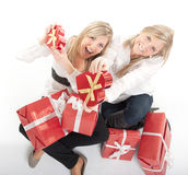 Happy moment royalty free stock images