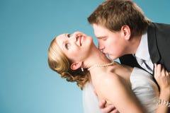 Happy moment Royalty Free Stock Photos