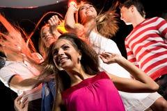 Happy mood Royalty Free Stock Photo