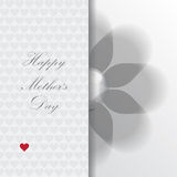 Happy mother Royalty Free Stock Photos