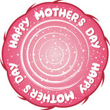 Happy Mother's Day Royalty Free Stock Images
