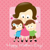 Happy Mother's Day Stock Photos