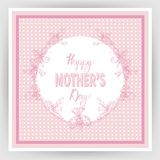 Happy mother`s day 16 stock images