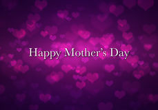 Happy Mother's Day Royalty Free Stock Photos