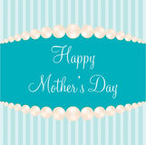 Happy Mother's Day Royalty Free Stock Photo