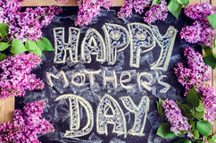 Free Happy Mother`s Day Royalty Free Stock Photo - 92241945