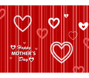 Happy mother´s day Royalty Free Stock Photos