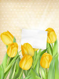 Happy mother s day. EPS 10 Royalty Free Stock Photo