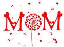 Happy mother´s day Stock Photo