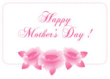 Free Happy Mothers Day Royalty Free Stock Photo - 8034055