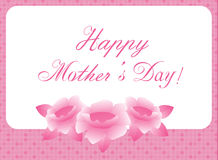 Free Happy Mothers Day Royalty Free Stock Images - 8043559