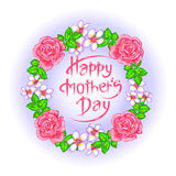 Happy mothers day  10 Royalty Free Stock Images