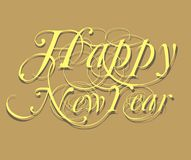Happy new year 13 Royalty Free Stock Photography
