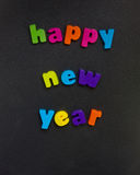 Happy New Year. Stock Images