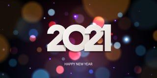 Free Happy New Year 2021 Stock Photos - 174313103