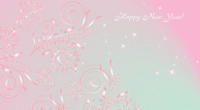 Happy_new_year Royalty Free Stock Photos