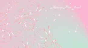 Happy_new_year Royalty Free Stock Photos