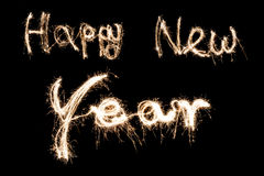 Free Happy New Year Stock Images - 50151214