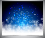 Happy new year abstract background Royalty Free Stock Image