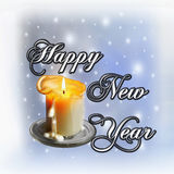Happy New Year Stock Photos